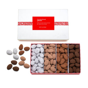 Chocolate Almonds Collection