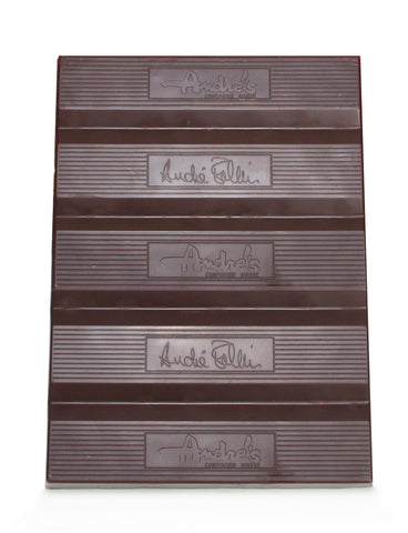 Large 500 g Dark Chocolate Bars
