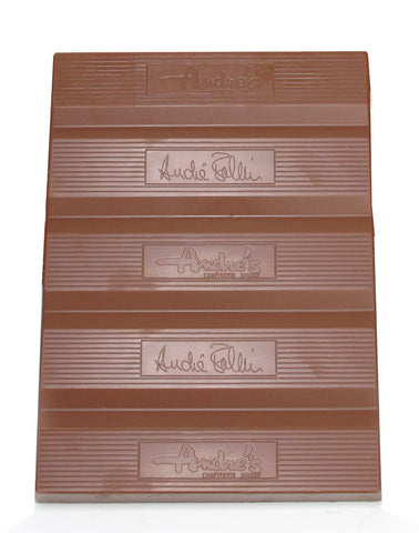 Large 500 g Milk Chocolate Bars