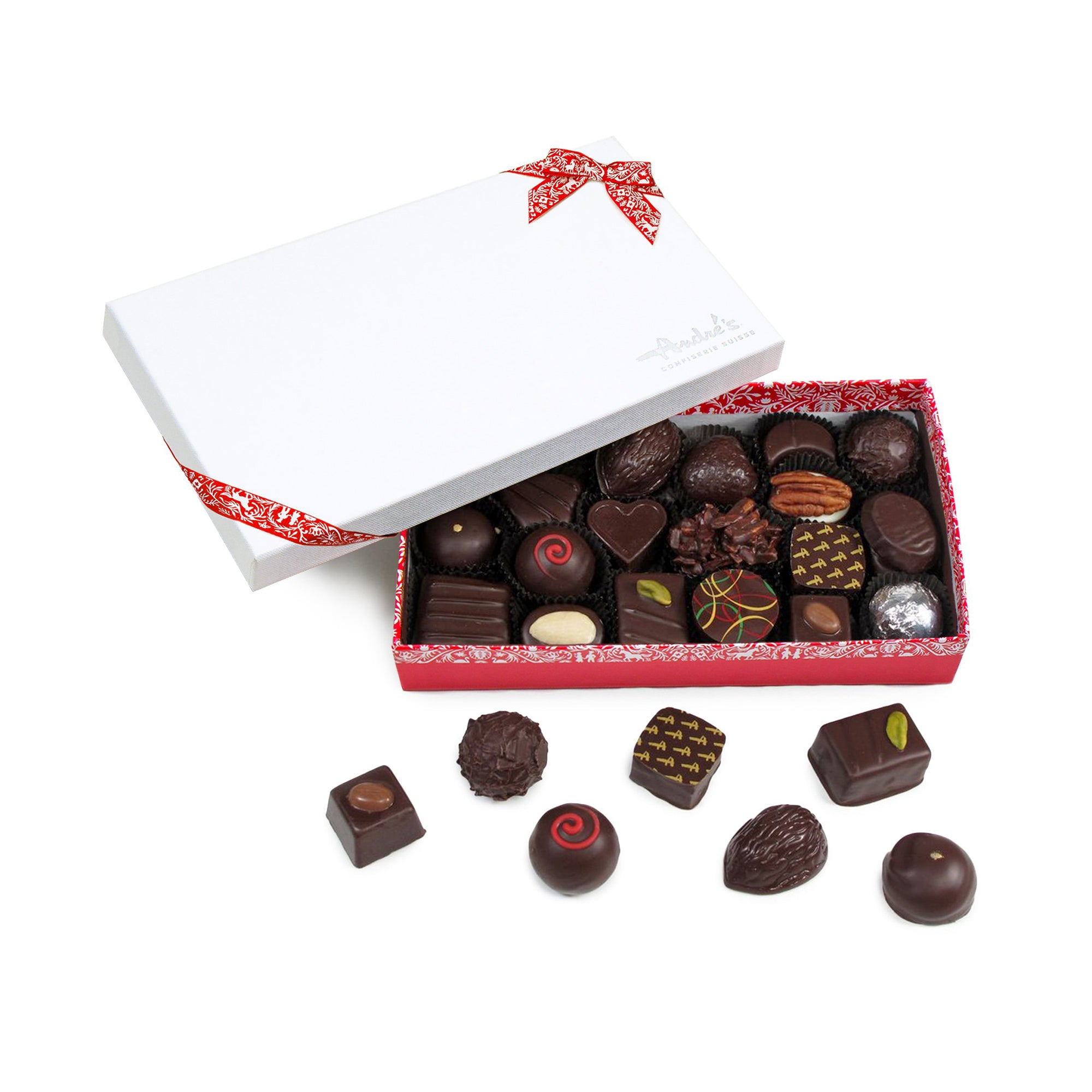Assorted Chocolates (Dark Chocolate only)