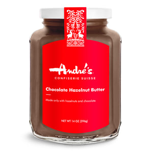 Housemade Nut Butters
