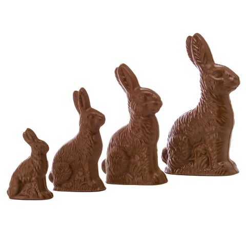 Traditional Easter Bunnies