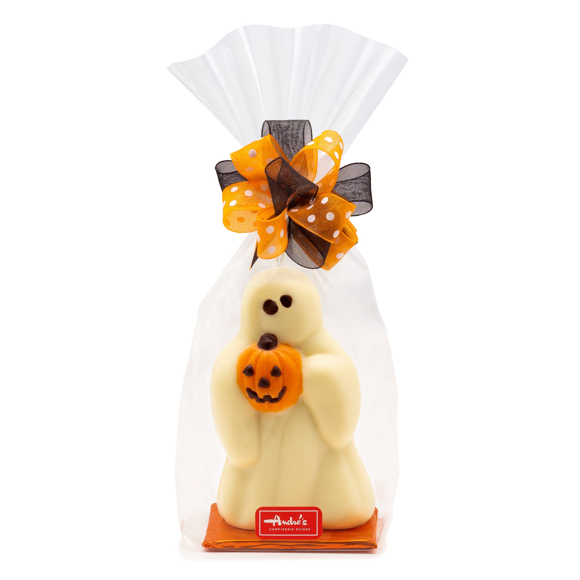 White Chocolate Ghost