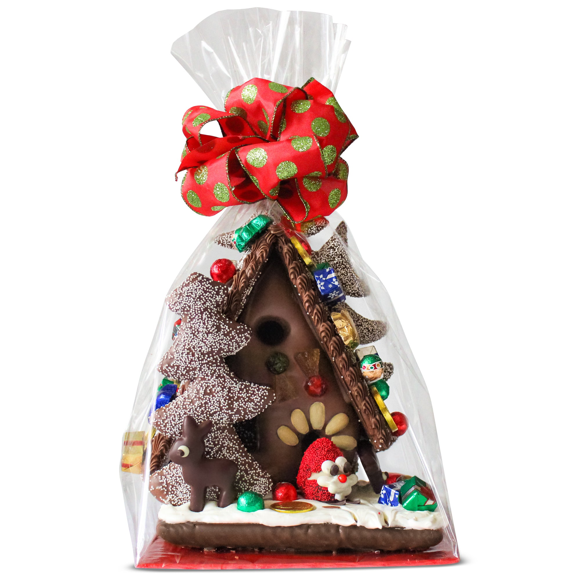 Gingerbread House (pick up only)