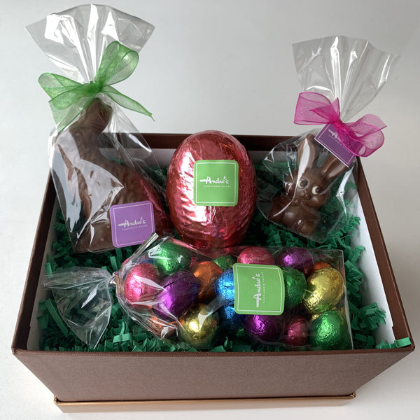 Easter Box for Kids