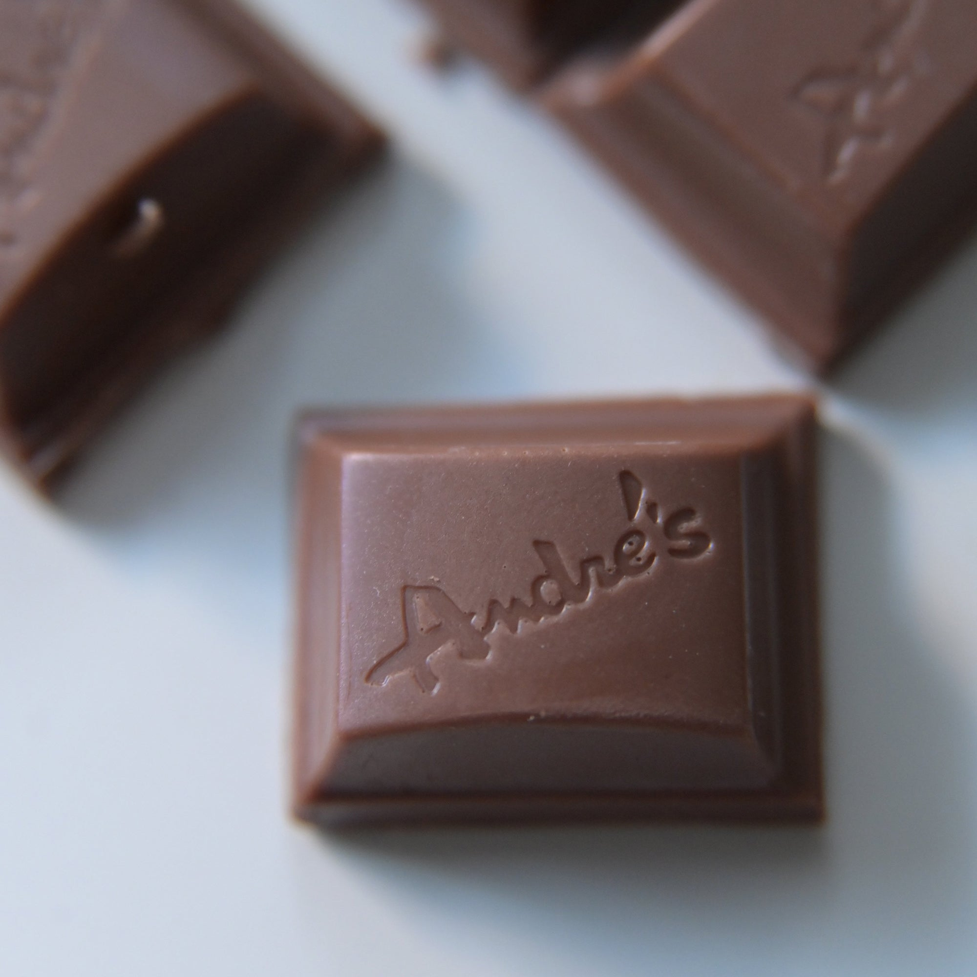 Signature 34% Milk Chocolate Bar