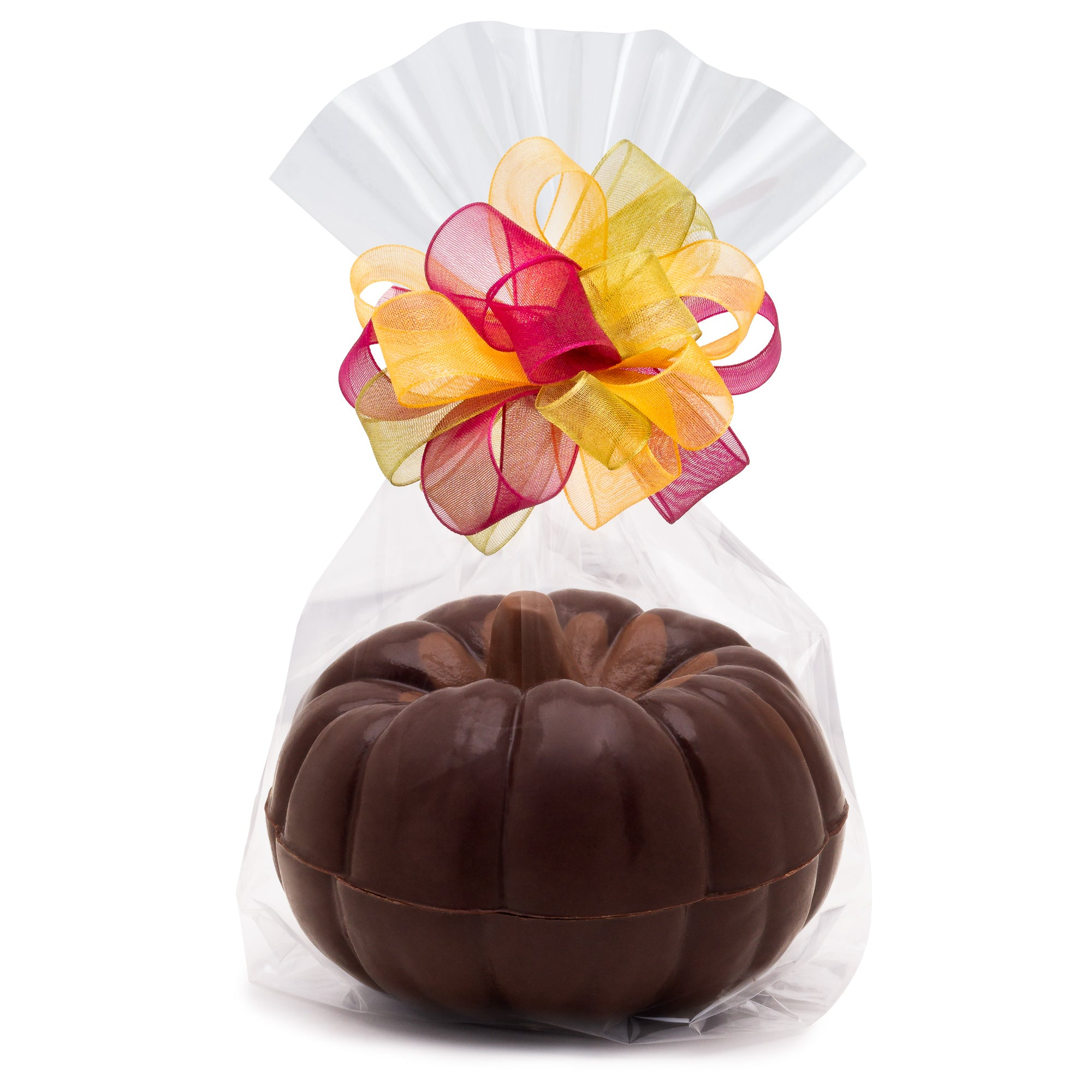 Chocolate Almond Pumpkin