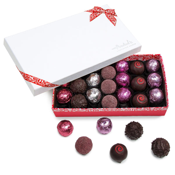Selection Maison Truffles (Dark Chocolate Only)