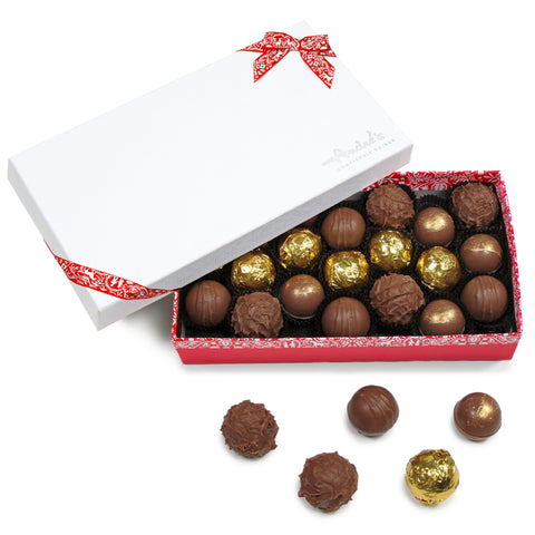 Selection Maison Truffles (Milk Chocolate Only)