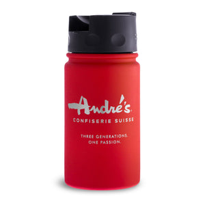 André's Logo Insulated Bottles