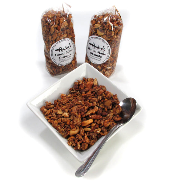 Café Granola - 8 oz Bag