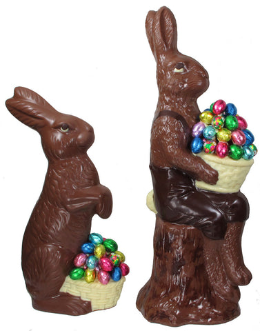 Easter Bunnies - Large