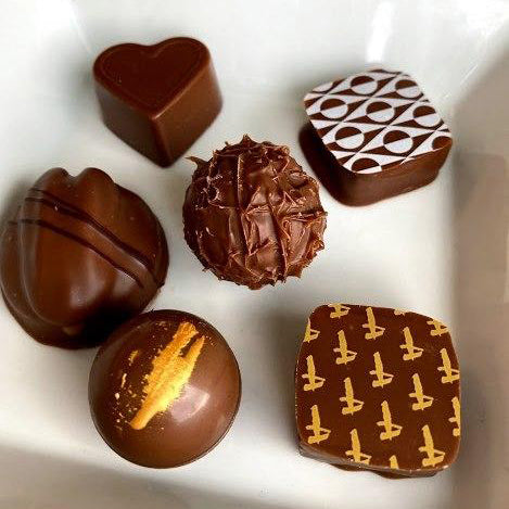 Assorted Chocolates (Milk Chocolate only)