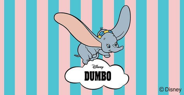 "Disney's ""DUMBO Collection"""