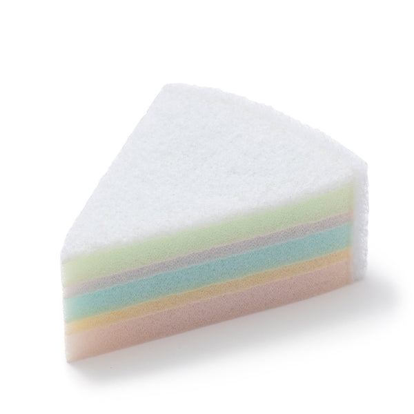 CAKE KITCHEN SPONGE MULTI