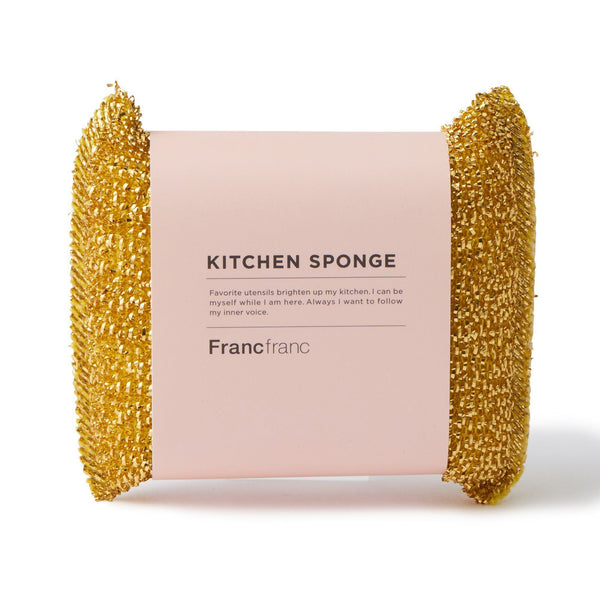 PENEW KITCHEN SPONGE 1P GD