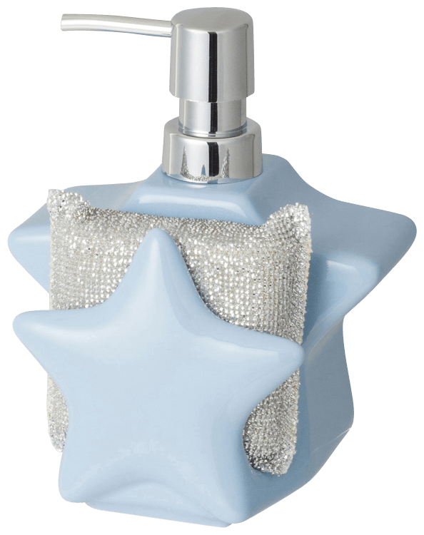 STAR Kitchen Dispenser Light Blue