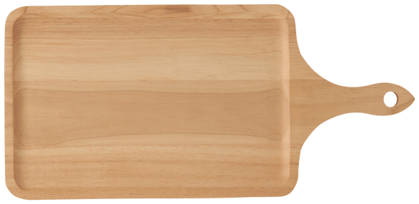 WOODEN Cutting & Plate Board