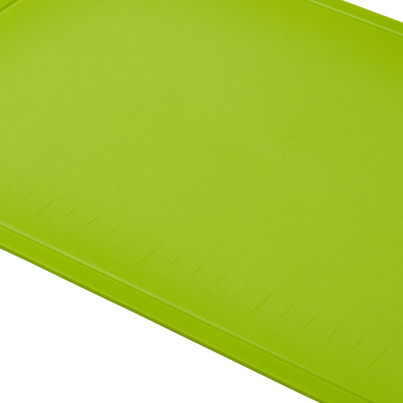 CUTTING SHEET SET GREEN AND YELLOW