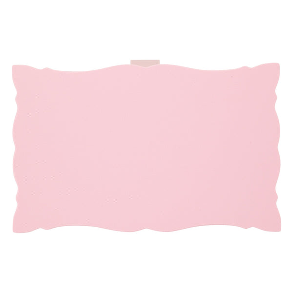 TORRES CUTTING BOARD PINK X PINK