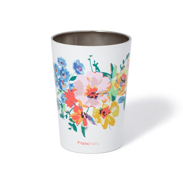 ROOST THERMOTUMBLER FLOWER M