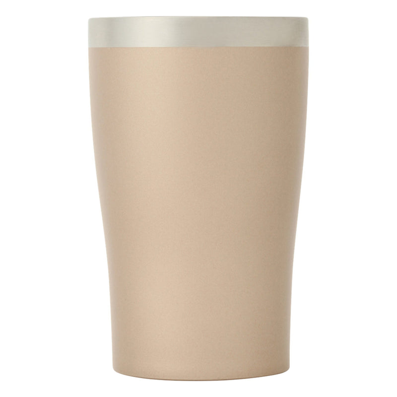 STAINLESS Tumbler 350ml Gold