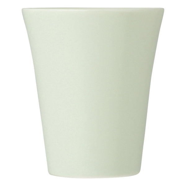 FLARE SAKE CUP Mint Green
