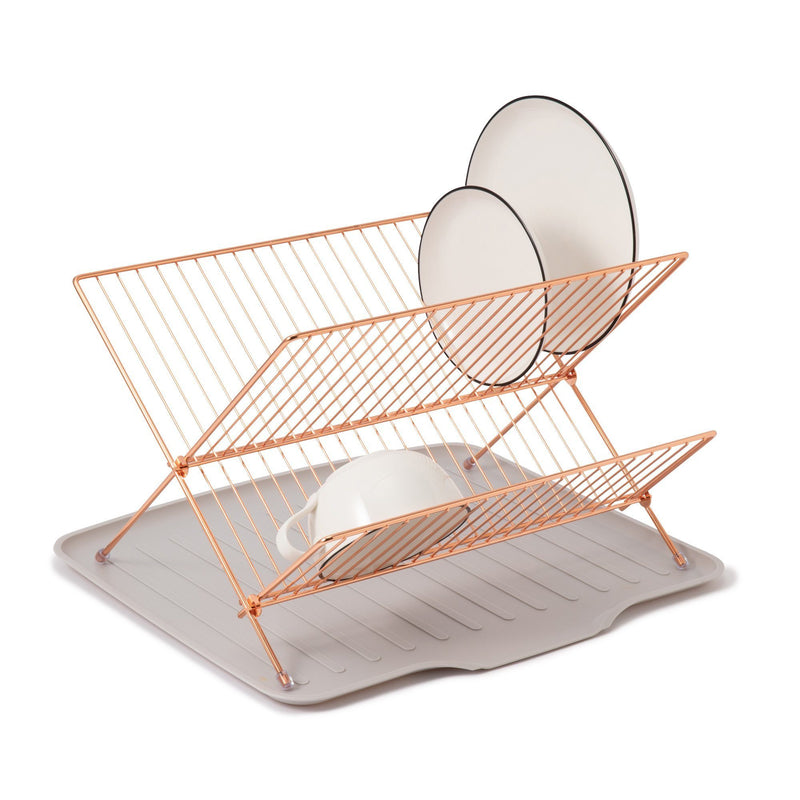 X WIRE DISHRACK CP