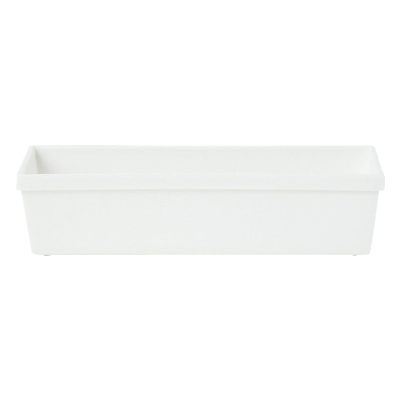 CUTLERY CASE SMALL WHITE