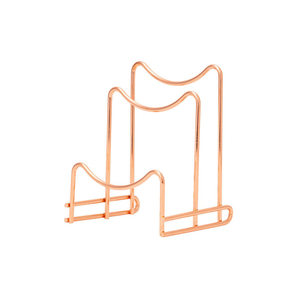 WIRE CUTTING BOARD STAND COPPER
