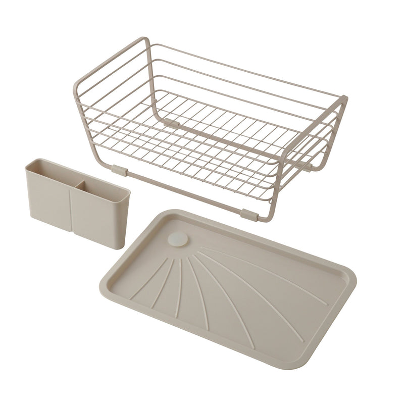 SINK Drainer Basket Small Light Gray