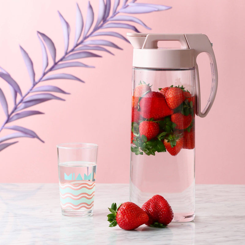EASY CARE PITCHER 2.1 Pink