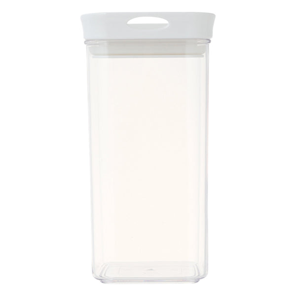 FOOD Storage Container 1.2l White
