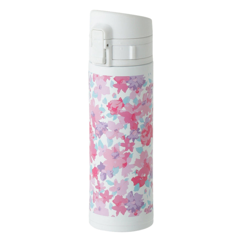 MEDEL One-Touch Bottle 300ml Pink