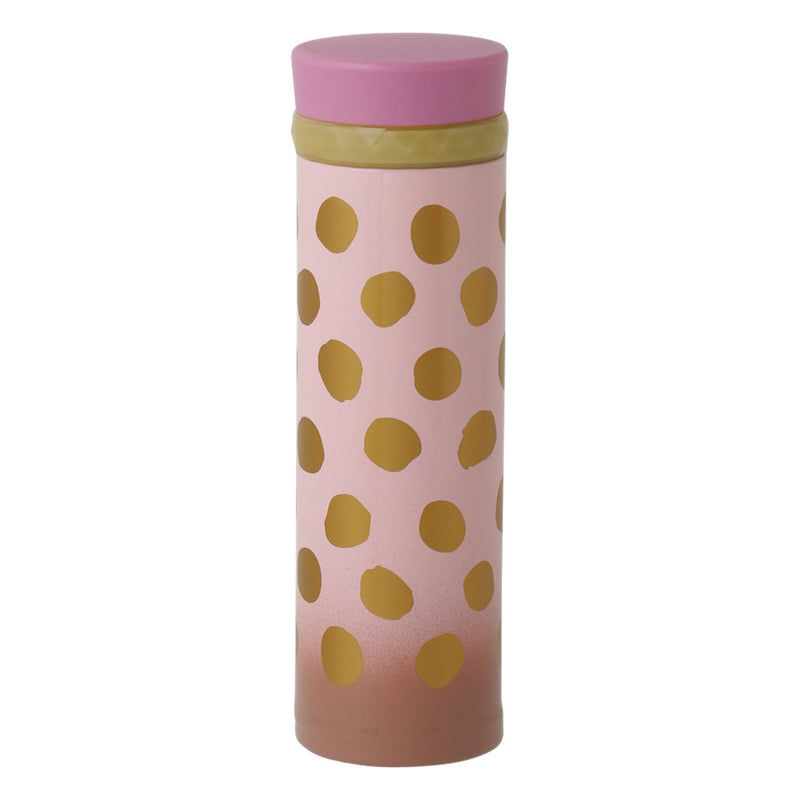 JIUPE Stainless Bottle 300ml Pink