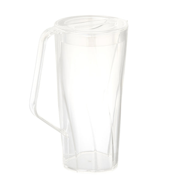 GRF PITCHER Clear