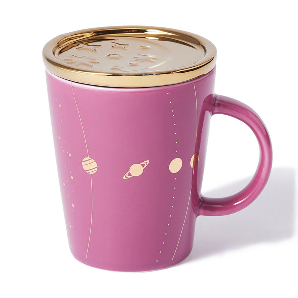 COSMIC MUG Purple