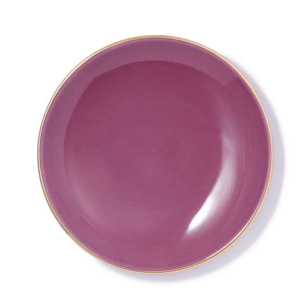 COSMIC PLATE Small Purple