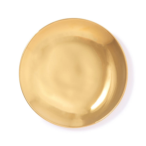 COSMIC PLATE Small Gold
