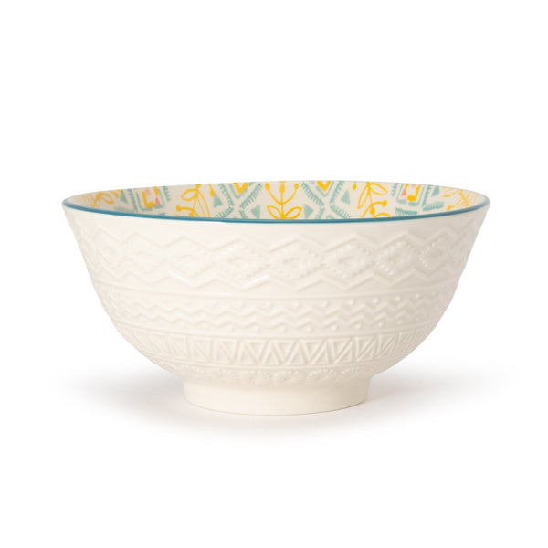 IROIRO20 LARGE BOWL LEAF