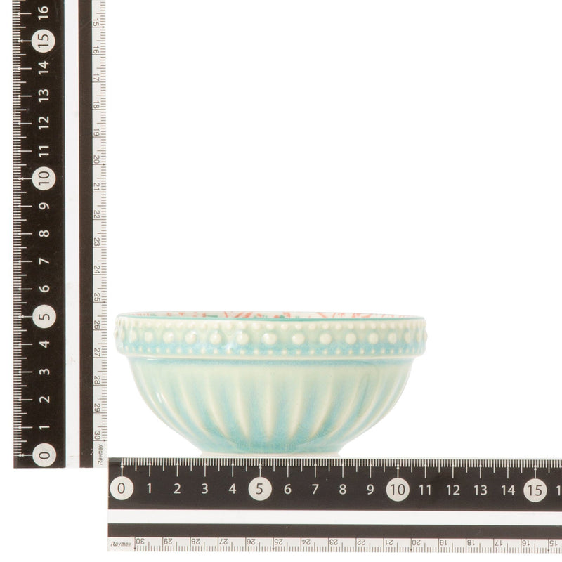 IROIRO20 STACKING BOWL ARABESQ