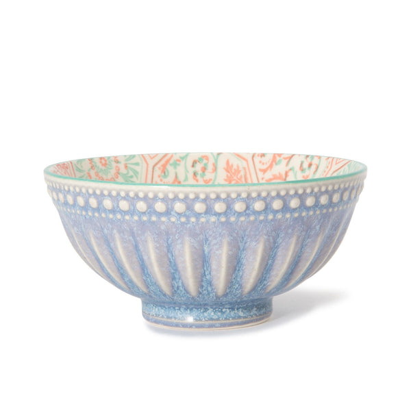 IROIRO20 RICE BOWL ARABESQUE