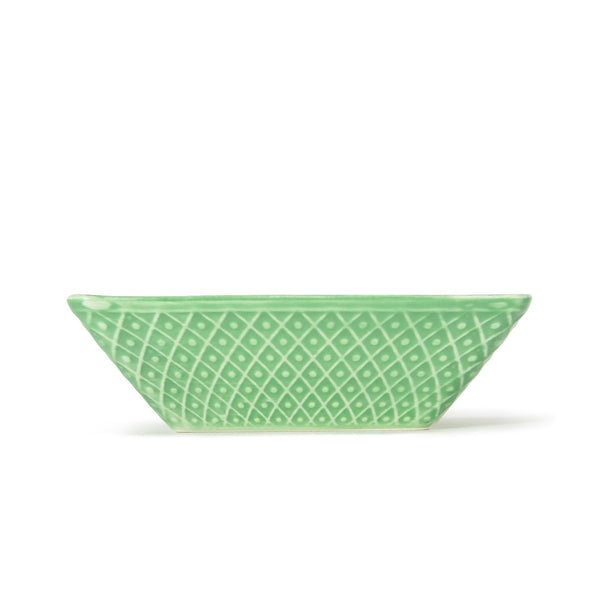 IROIRO20C SQUARE DISH RING