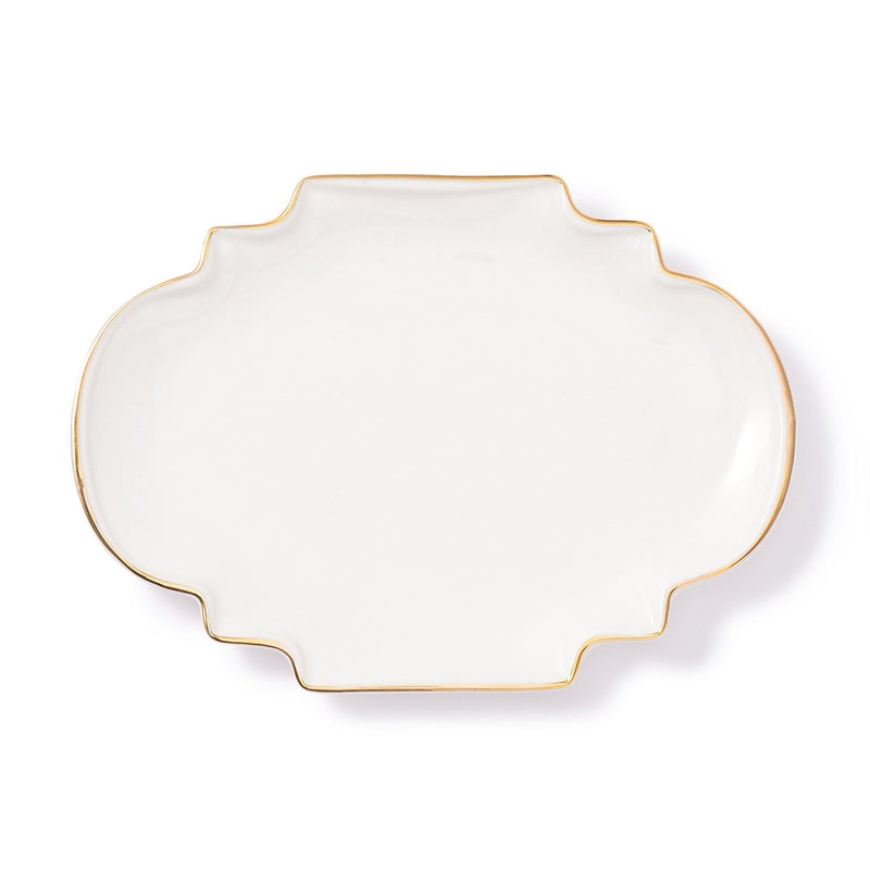 CADRE PLATE MIRROR S