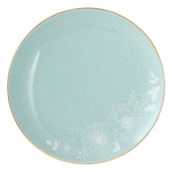 ANEMONE PLATE S MINT