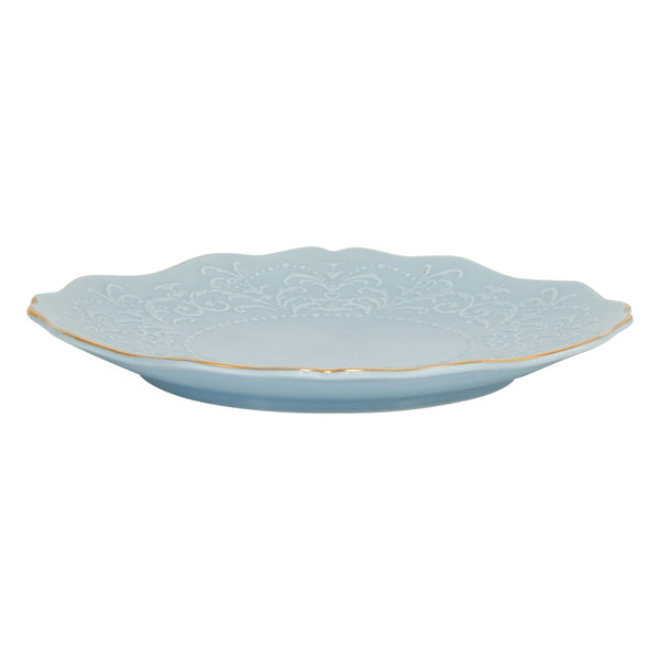 VOILE PLATE S LBL