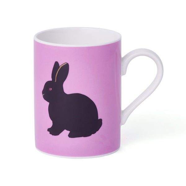ANIMAL MAGIC MUG RABBIT