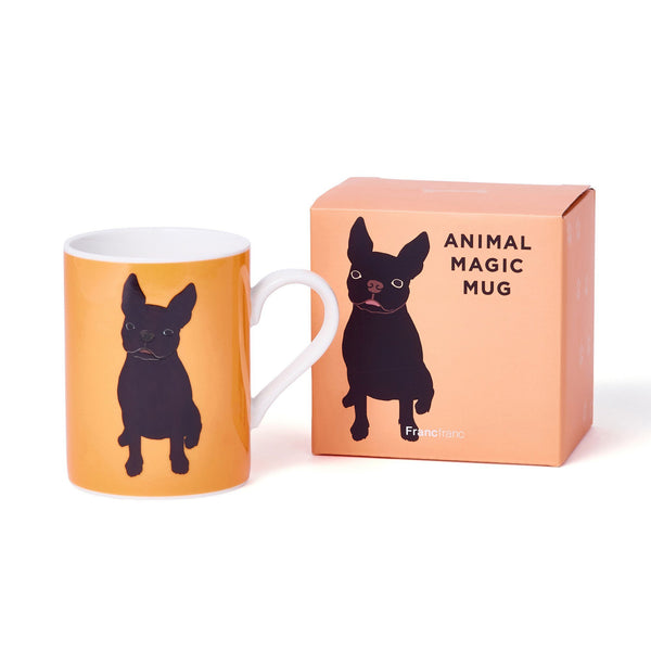 ANIMAL MAGIC MUG DOG
