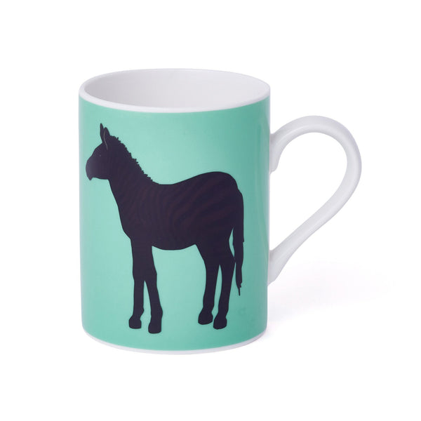 ANIMAL MAGIC MUG HORSE