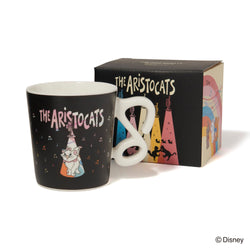 DISNEY ARISTOCATS MAGIC MUG